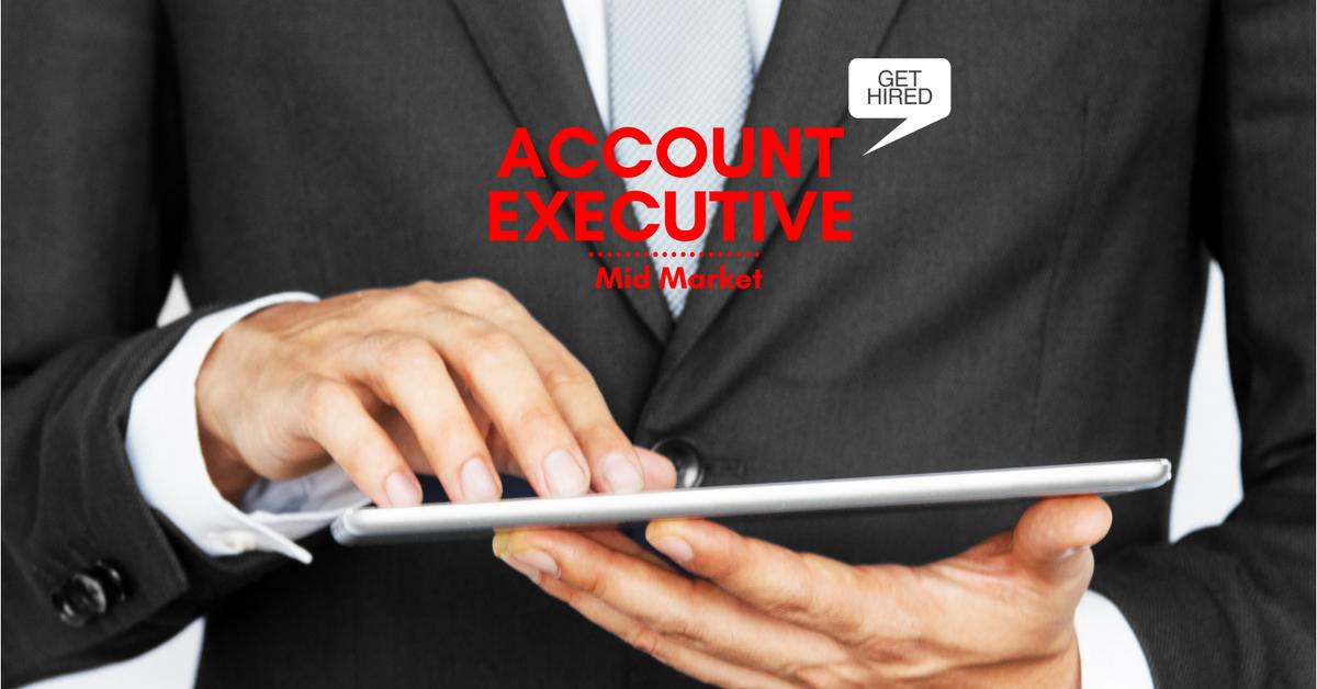 Account Executive (4)