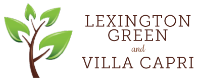 Lexington Green and Villa Capri Apartments