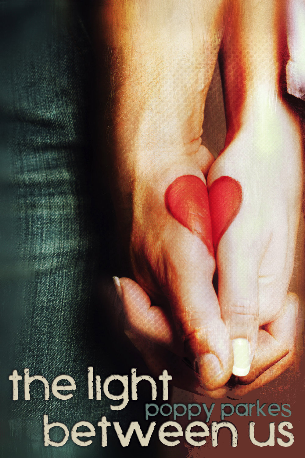 light between us book