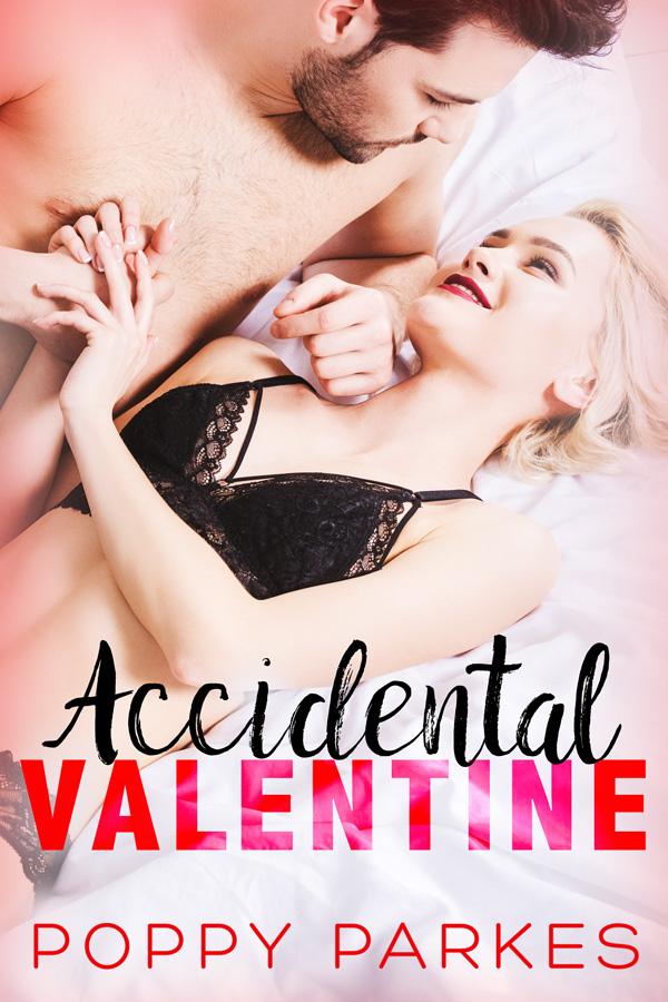 sweet Valentine's Day romance book