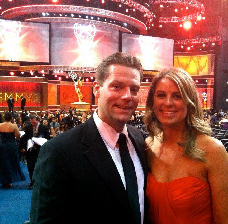 Creative Arts Emmy Awards 2012