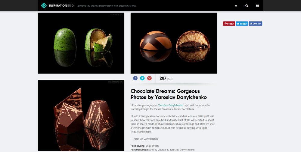 FireShot Capture 59 - Chocolate Dreams_ Gorgeous Photos by Y_ - http___theinspirationgrid.jpg