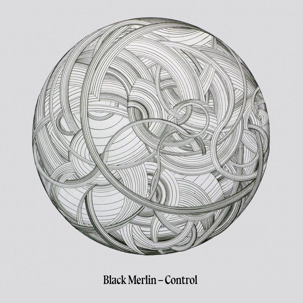 Black Merlin - Control (2016)