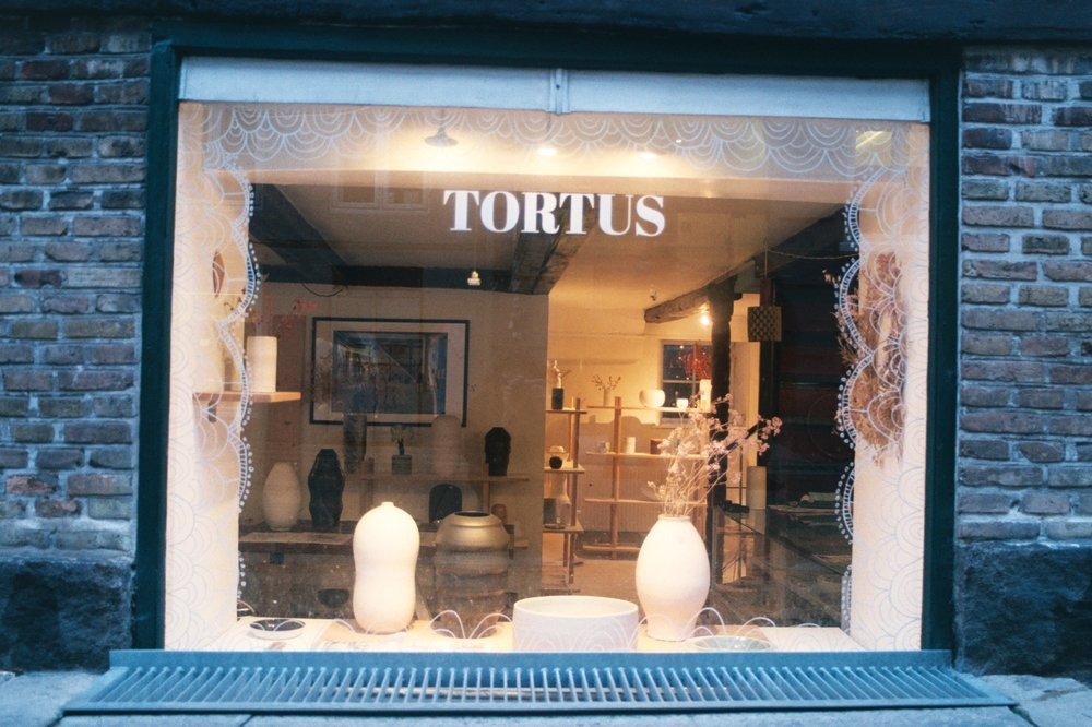 Tortus Copenhagen