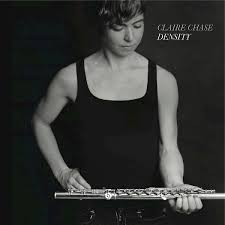 Claire Chase – Density (2013)