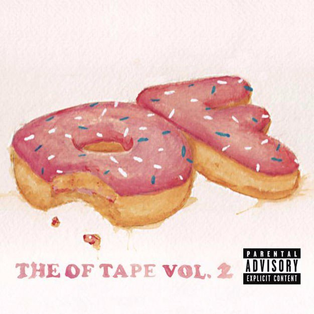 Odd Future - The OF Tape Vol. 2 (2012)