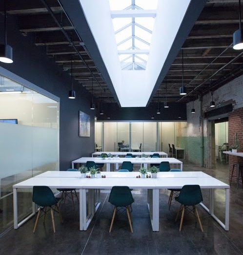 BOND Collective Office Space in New York and Brooklyn. We offer affordable options for startups, entrepreneurs, and freelancers