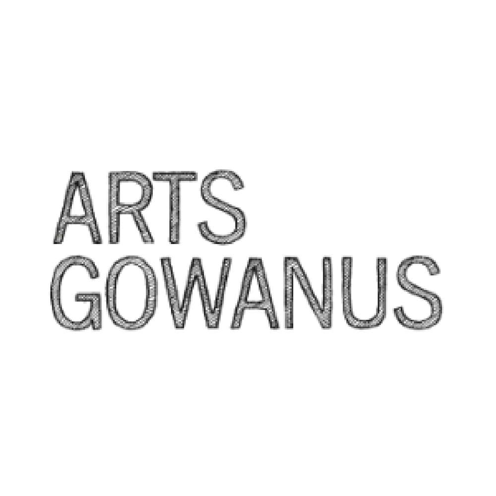 Arts Gowanus is a not-for-profit organization working to support, promote, and advocate for local artists and a sustainable arts community. In order to do this, they nurture relationships between individual artists, arts organizations, and the broader non-art-focused community. VIEW MEMBER PERKS