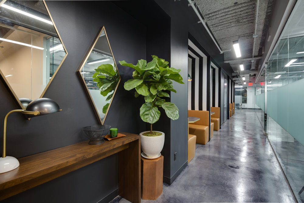 BOND Collective location in Financial District is an affordable option for high growth NYC companies
