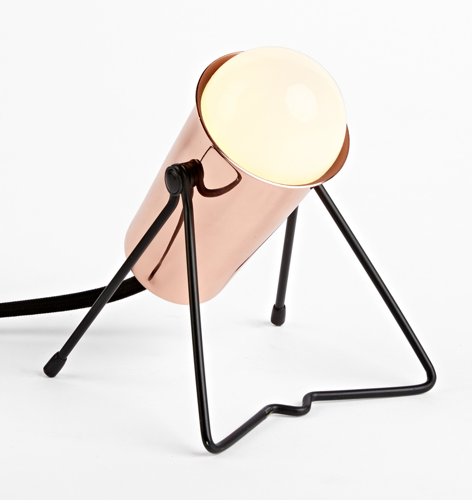 McBee Accent Lamp