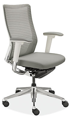 Choral Office Chairs