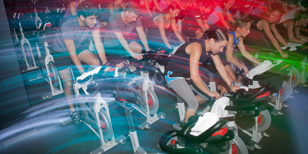 **Bond Collective members receive corporate discounts on various Swerve Fitness Packages.