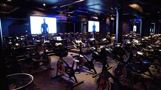 ** Bond Collective members received discounted rates at Monster Cycle.