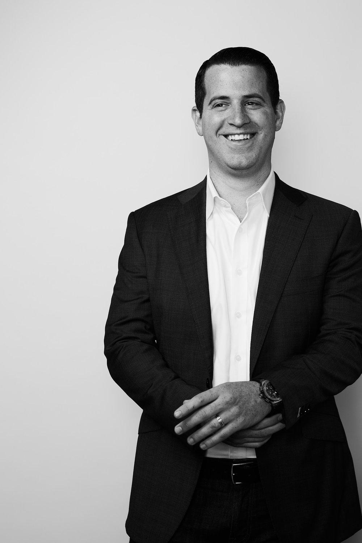 Gregg Jackowitz Director of Sales