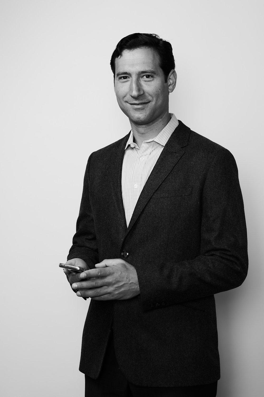 Elie Deitsch Co-Founder & CFO