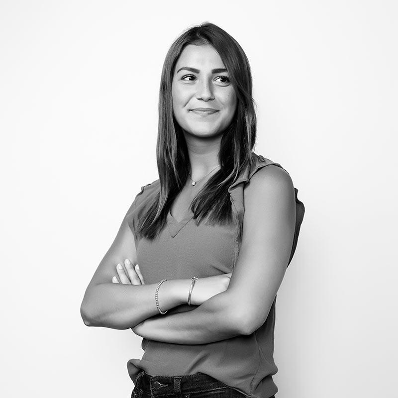 Madeline Hrotko Community Developer