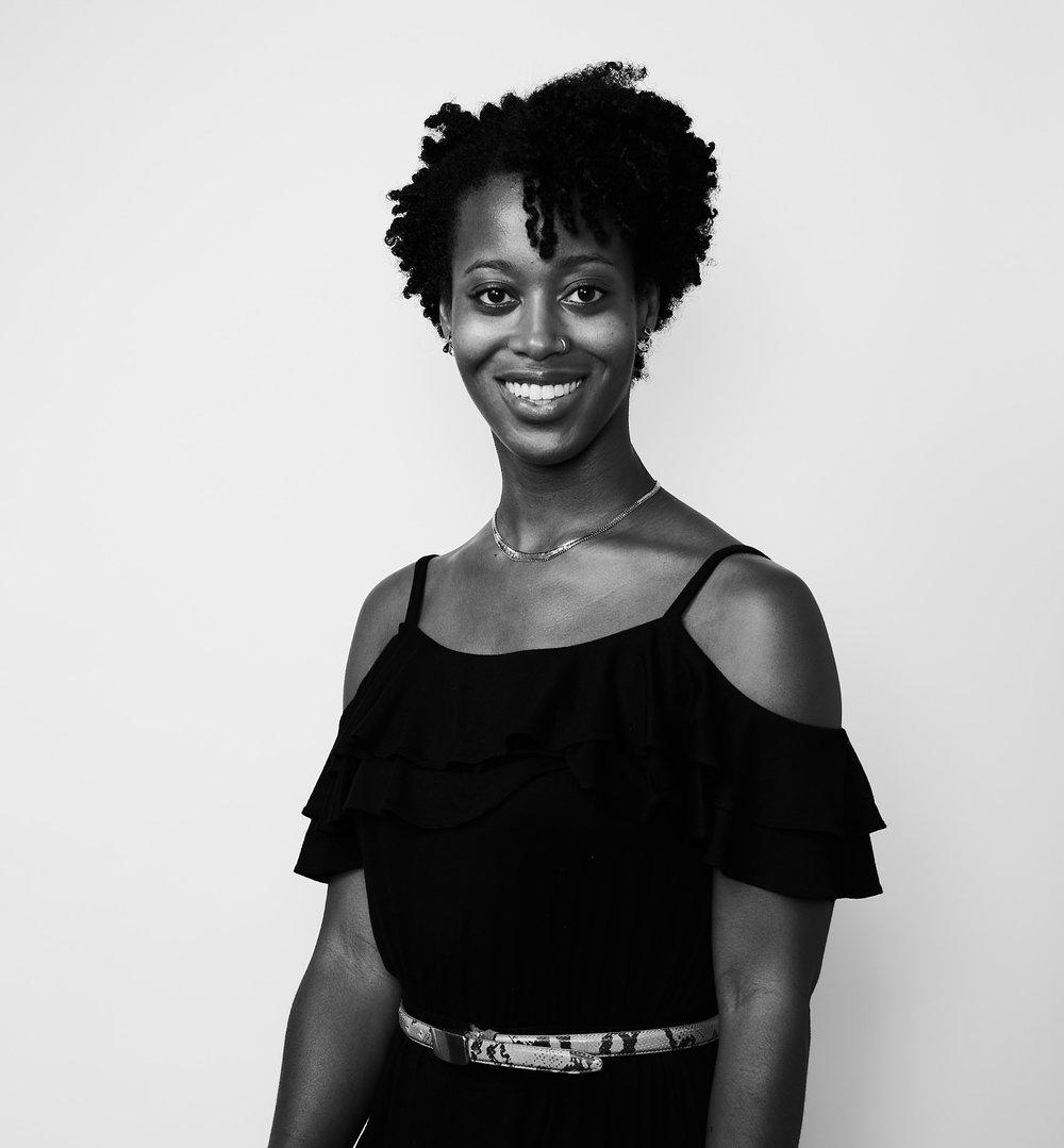 Nykeba Corinaldi  Community Developer, Bond Gowanus