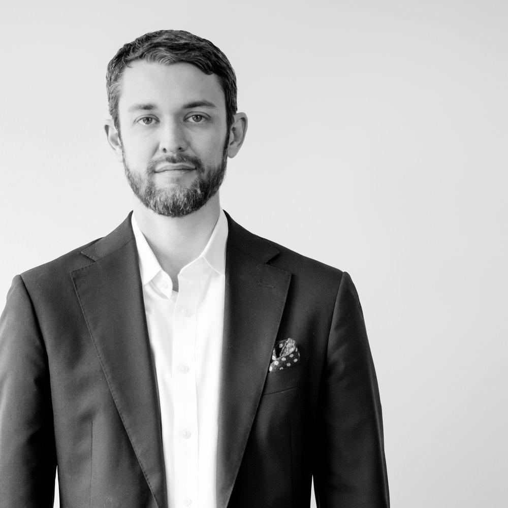 Matthew Hislop  Community Manager, Bond Gowanus