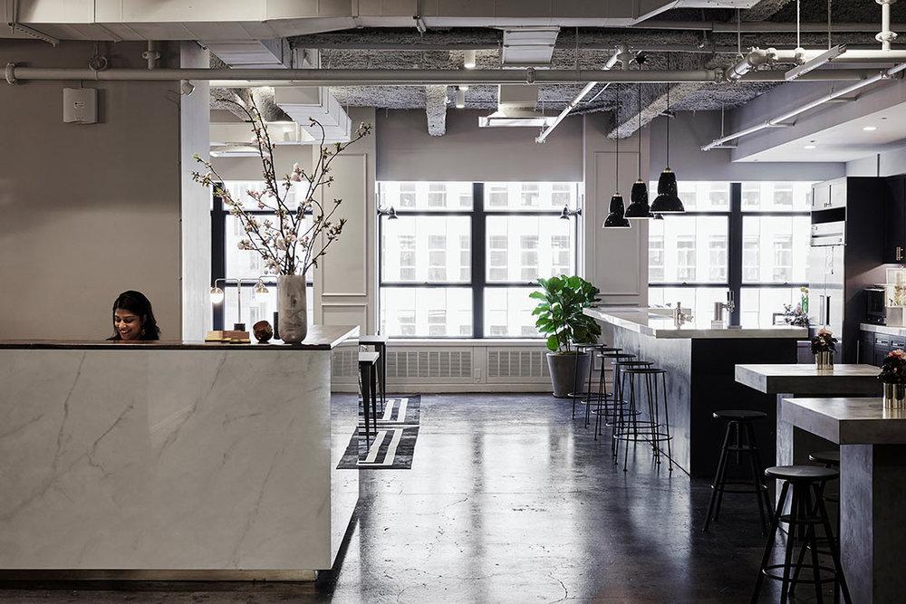 BOND 60 BROAD  | FINANCIAL DISTRICT, NYC
