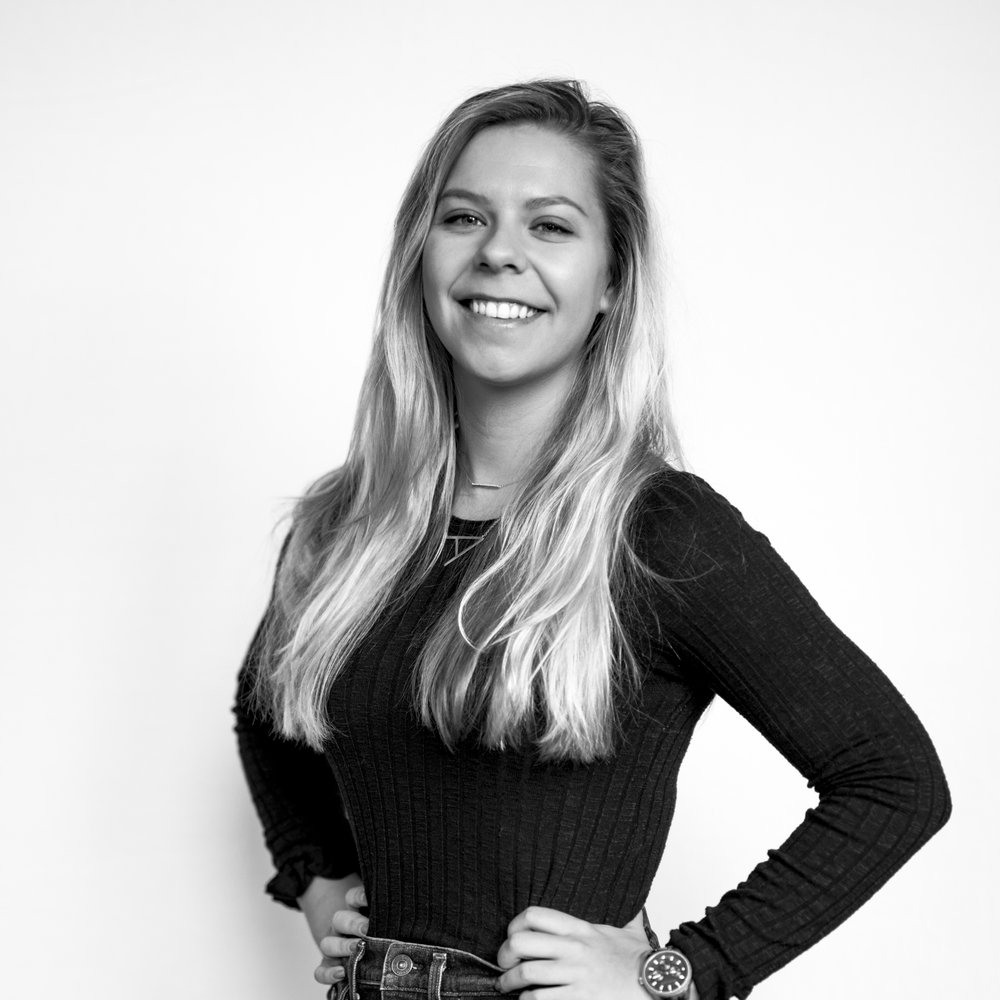 Abby Sawers  Member Experience Associate, Bond Flatiron
