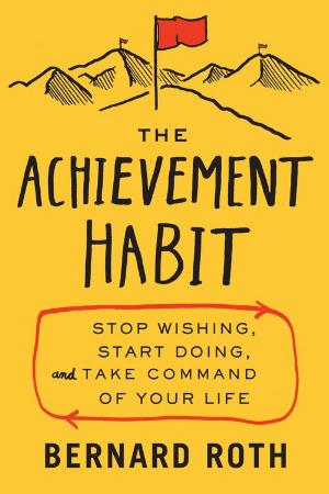 Best Entrepreneur Book The Achievement Habit