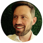 Marcus Veerman, CEO of  Playground Ideas