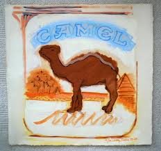 Brushed Camel