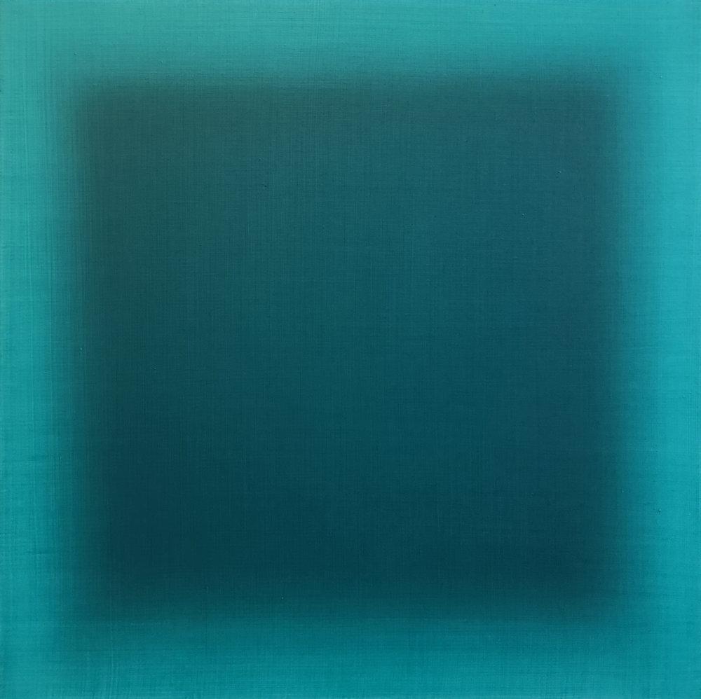 Turquoise Square 1