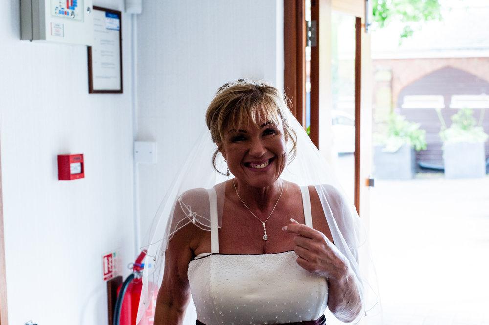 Karren Bride