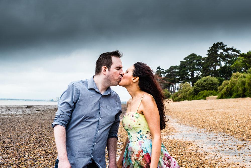 Lauren and James 2