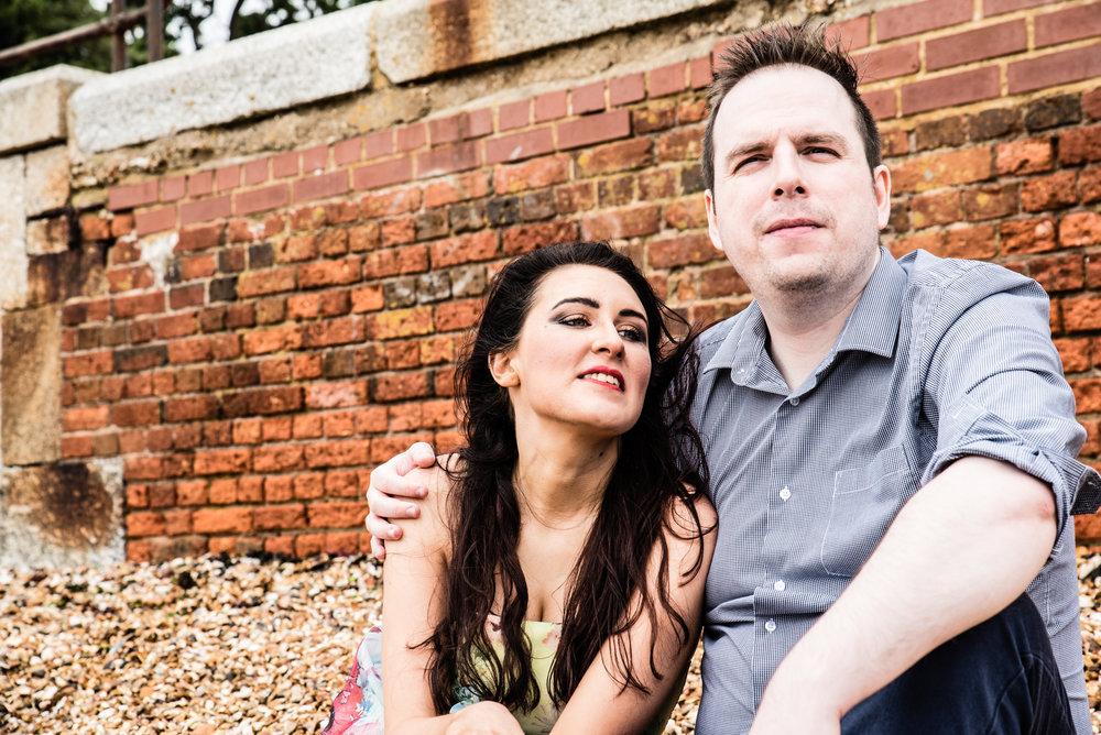 Lauren and James 3