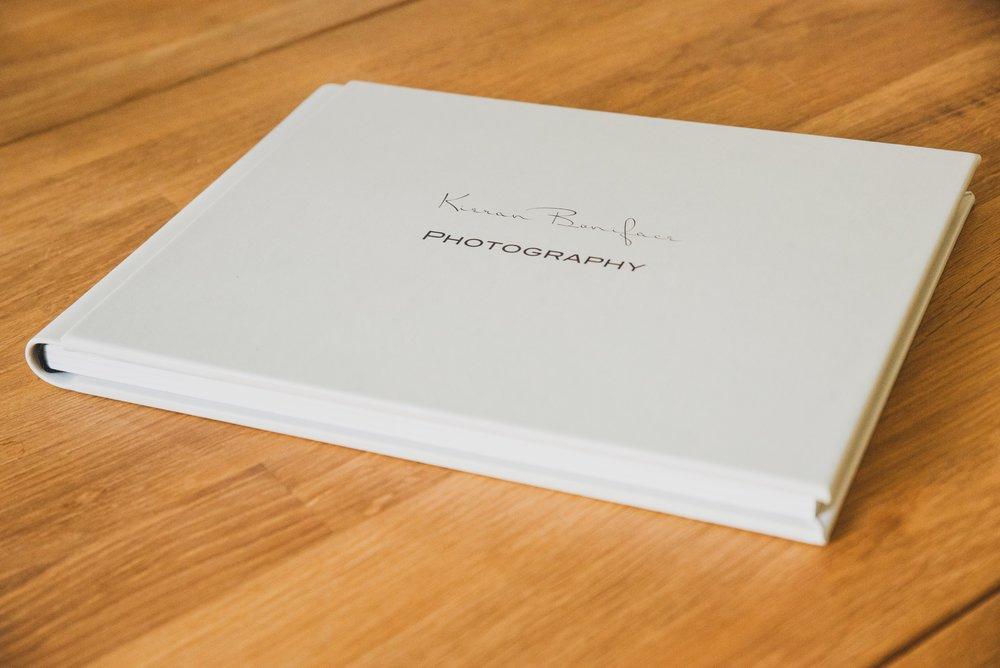 Wedding & Family Albums 30x20 Inch Front | Hampshire Wedding Photographer