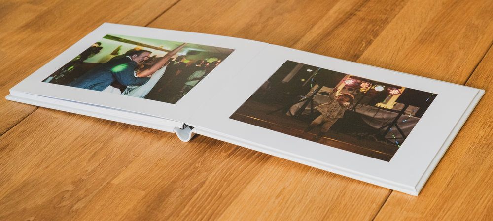 Wedding & Family Albums 30x20 Inch Images | Hampshire Wedding Photographer