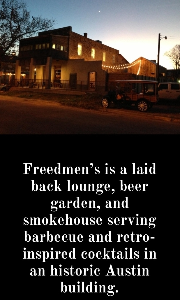 Freedmen's Website