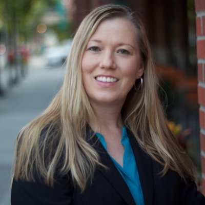 Becky Carlson, VP/Secretary    Blucora   Becky moved to Seattle 17 years ago, from the mid-west.  Her entire career has been in Talent Acquisition, she has worked for small and large companies in the Seattle area and is currently the Senior Recruiting Manager a small start-up company, OpenMail LLC located in Bellevue Washington and Venice California.  On the weekends Becky  is a judge for the gymnastics USA Junior Olympic Program, and enjoys running half marathons.