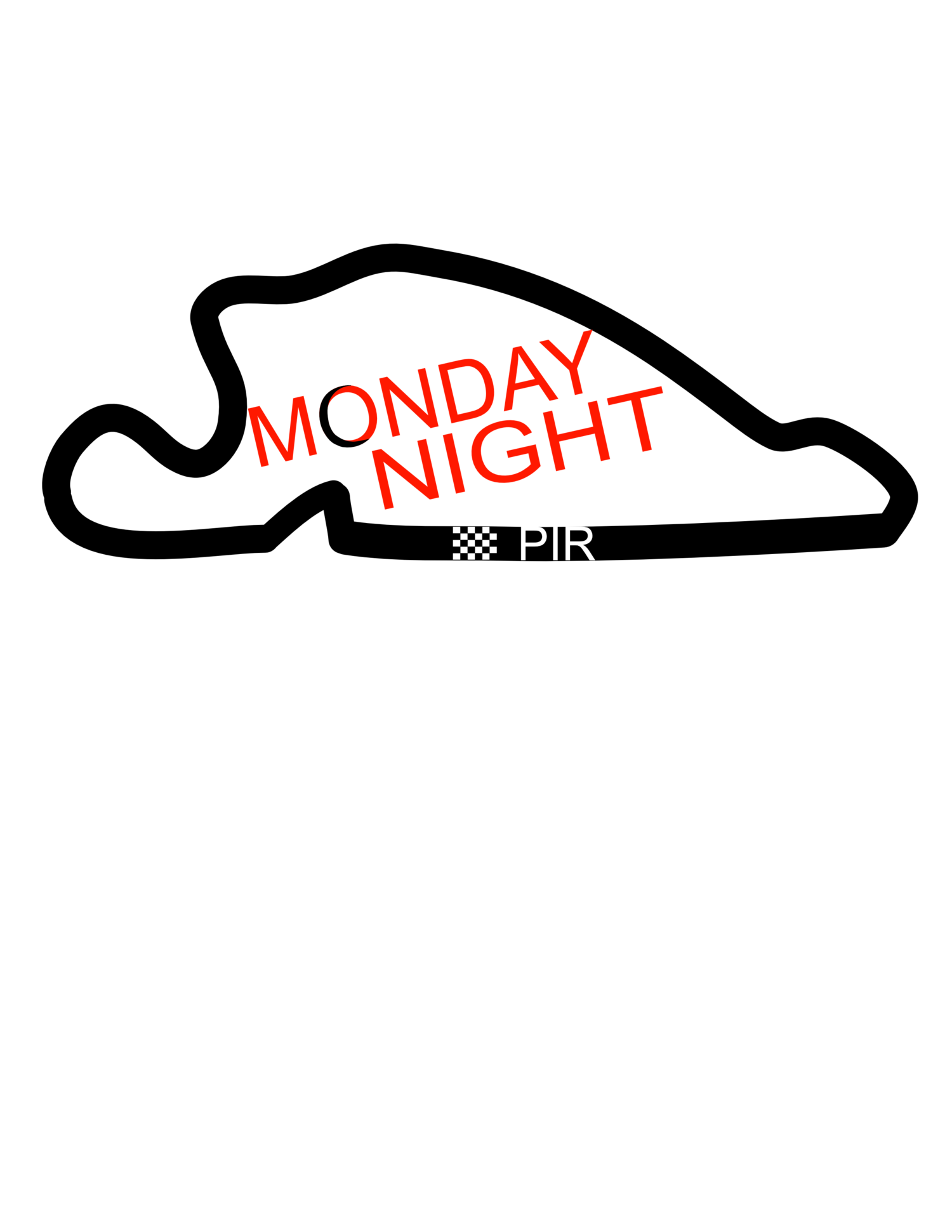 Monday Night PIR