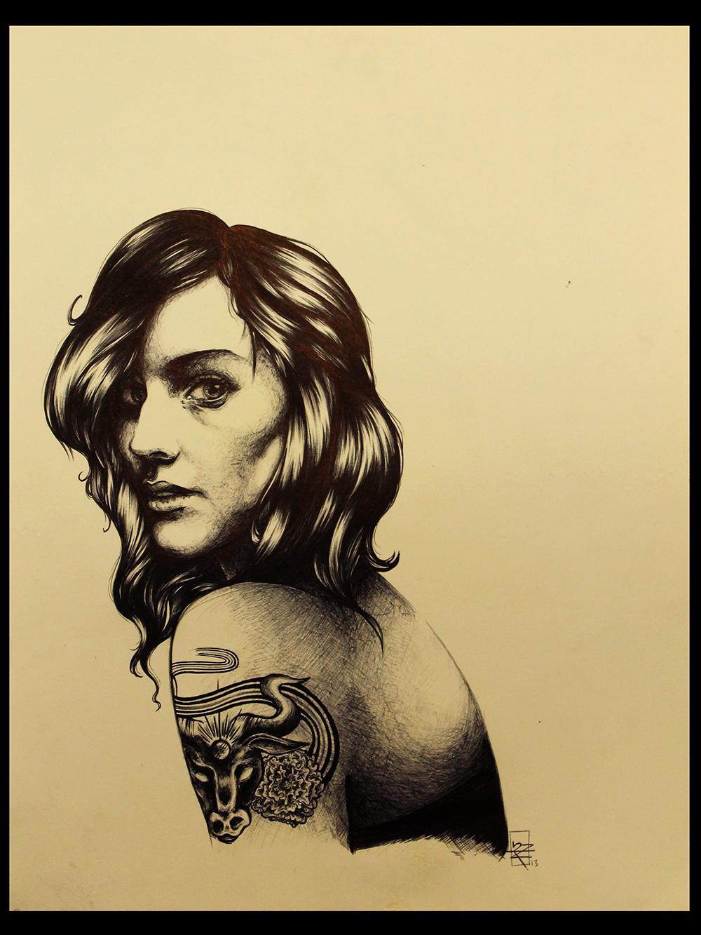 Ballpoint Pen Self Portrait.jpg