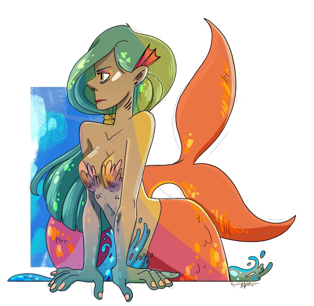 colorful mermaidflat.png