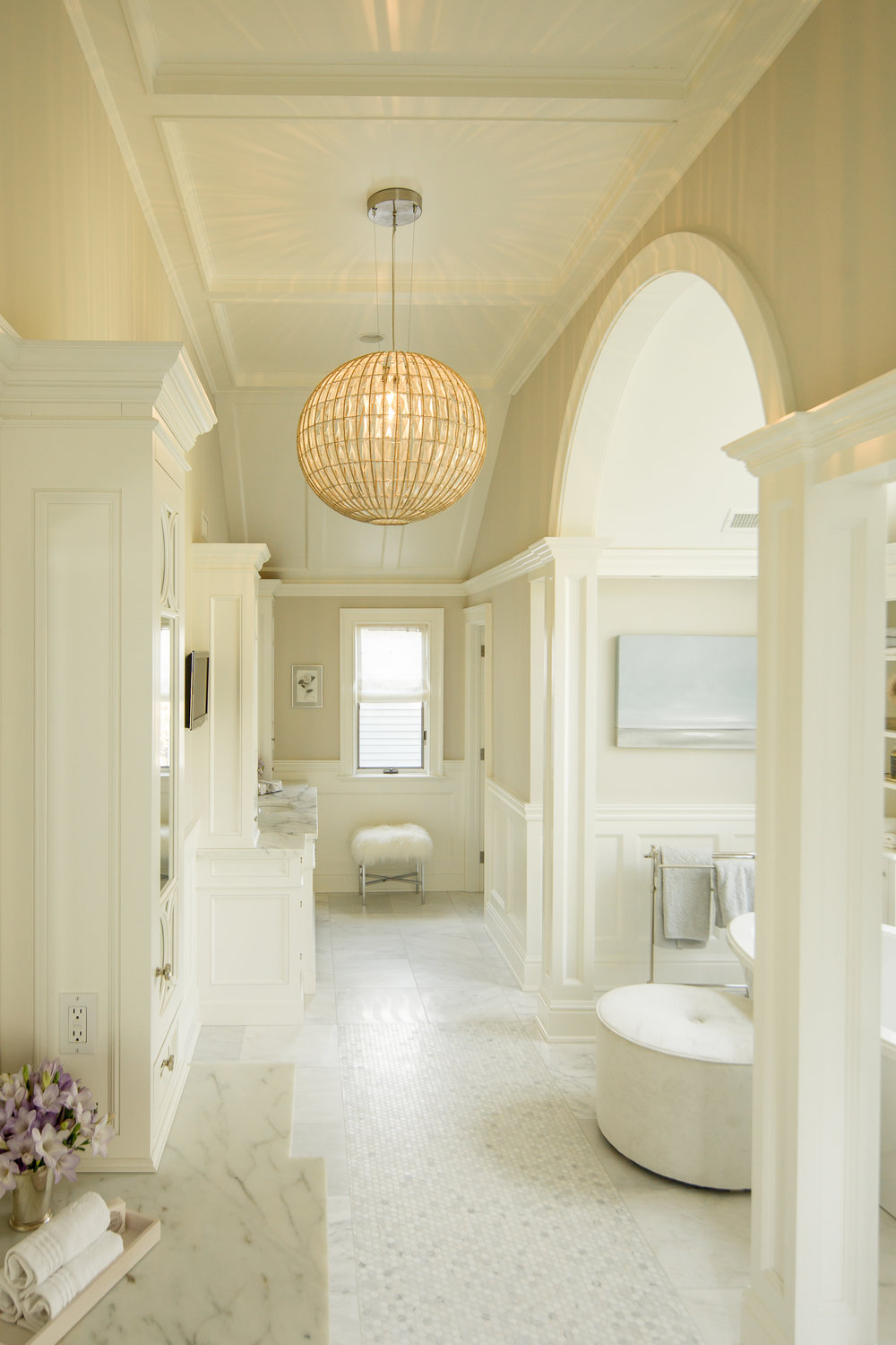 Jill Kalman Bathroom