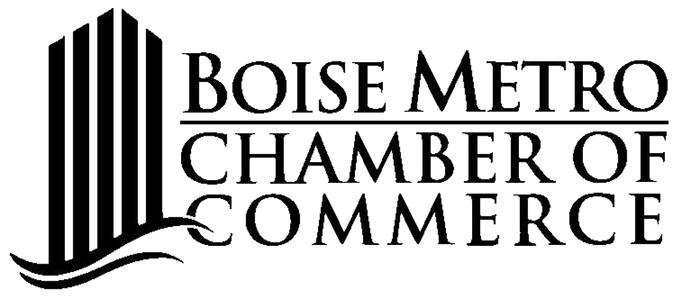 Boise Metro Chamber Commerce