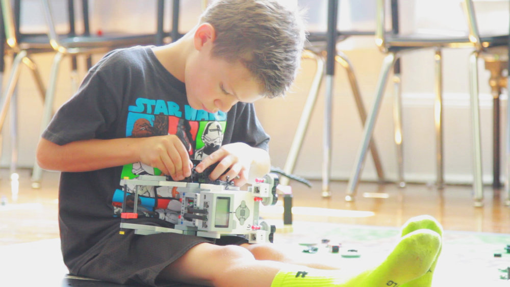 STEM Robotics Education