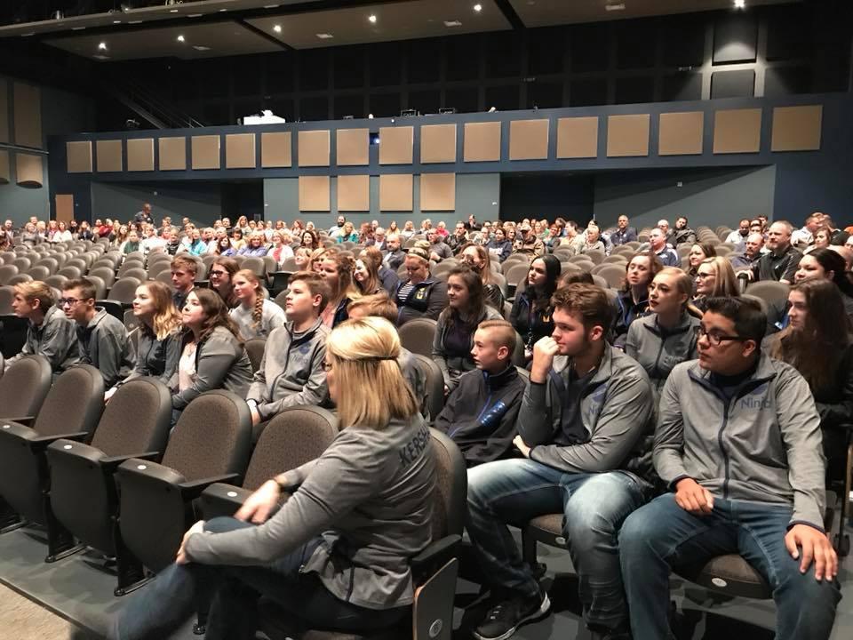 Tech-Tober Fest STEM Revolution