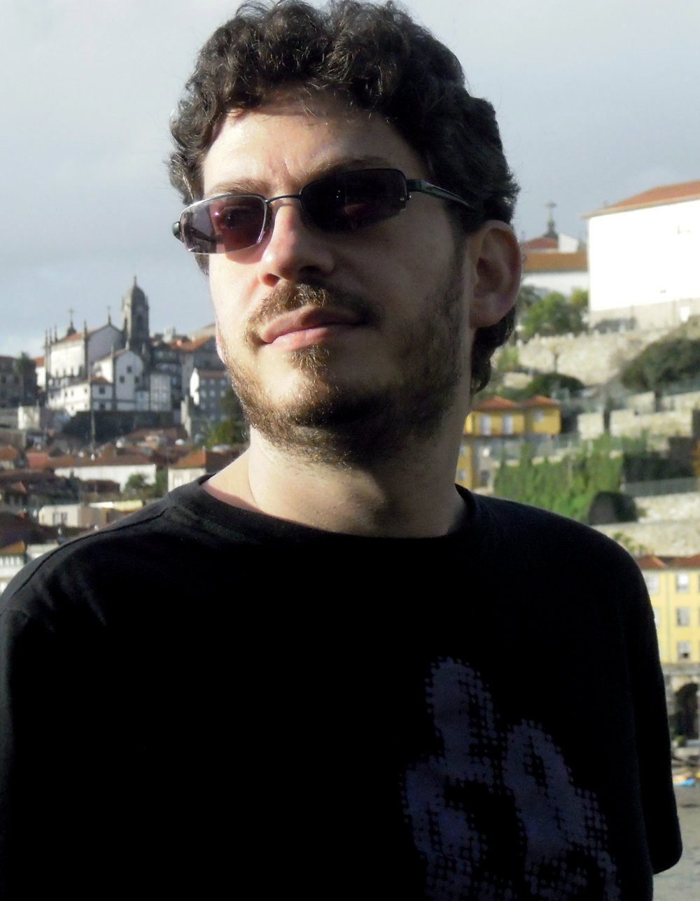Gustavo Galvão