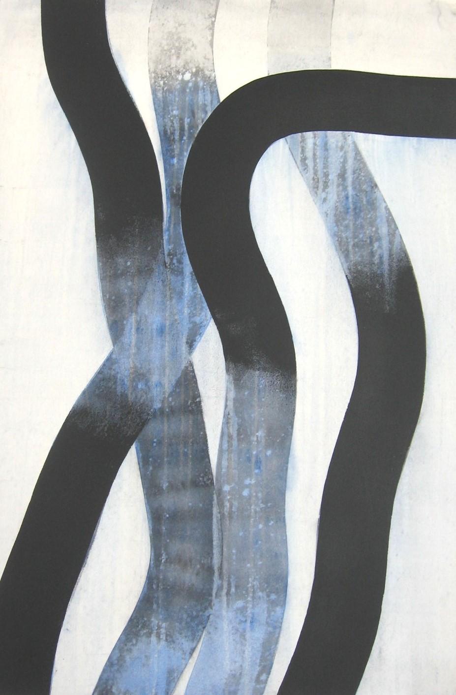 Doug Glovaski- Blue Elegry #3 i.s-30x44.JPG