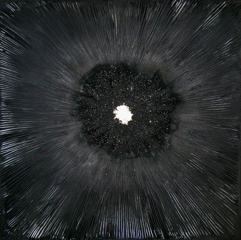 Slyvia Hommert- Black Starburst c.s-30x30x2.jpg