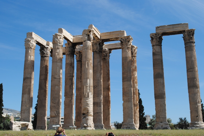 ATHENS, GREECE - Read More