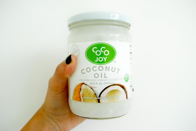 COCONUT OIL - Coconut Oil is the answer to everything! Read More
