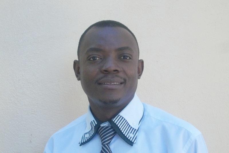 Alex Dorsica, School Coordinator