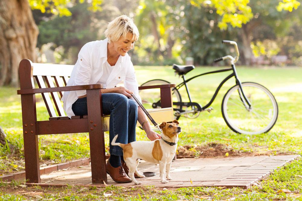 (Retirement Woman) shutterstock_149502065.jpg