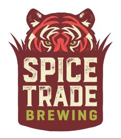 Spice Trade's new logo